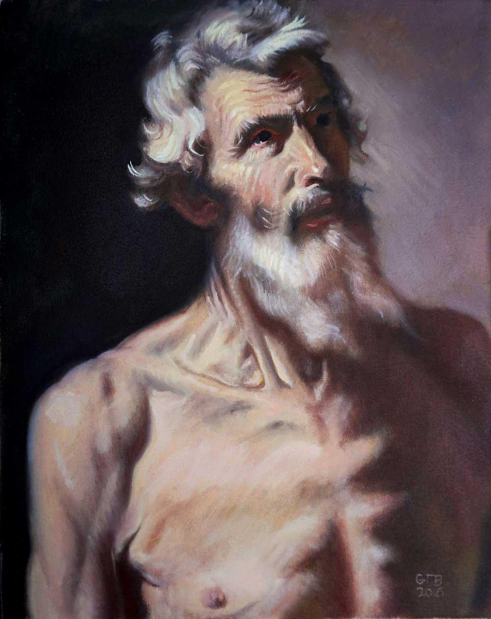 St. Onophrius Ribera